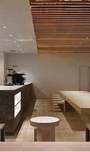 Gallery of Nagasawa Coffee / ARII IRIE ARCHITECTS - 4 in ...