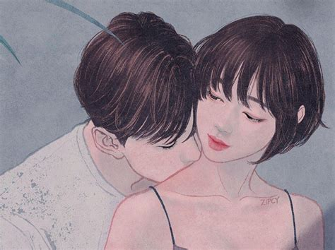 Meet the South Korean Artist Who Turned Romance into