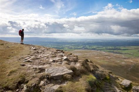 Yorkshire Dales and Bronte Country Walking Holiday ...