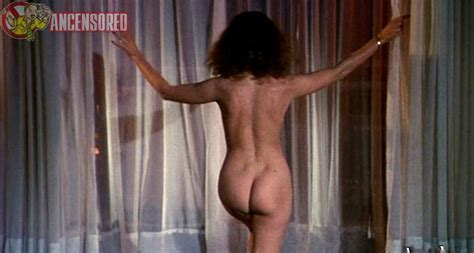 Naked Corinne Clery in Striptease