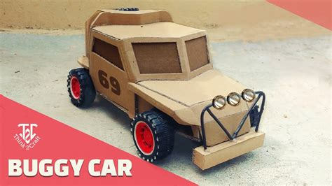 How To Make Electric Car by Rc Electric Car How To Make Remote Buggy Car