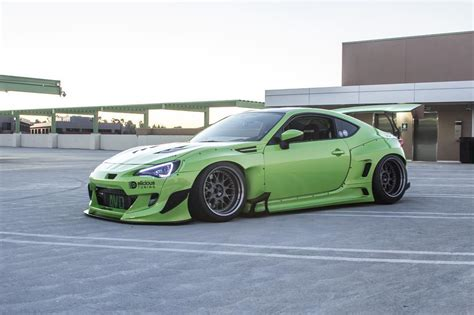 modified toyota slammed toyota gt86 modified modifiedx