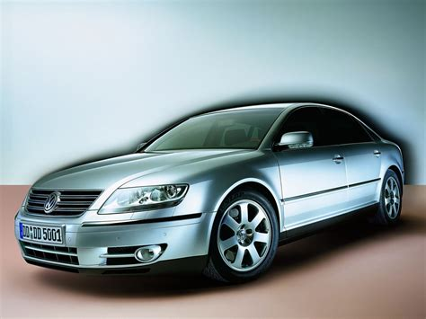 volkswagen phaeton 2007 volkswagen phaeton review top speed