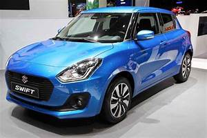 Suzuki Swift Hybride : geneva 2017 suzuki swift gains all wheel drive hybrid model auto industry news ~ Gottalentnigeria.com Avis de Voitures