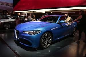 Alfa Giulia Prix : alfa romeo giulia veloce photos et prix de la nouvelle giulia veloce l 39 argus ~ Gottalentnigeria.com Avis de Voitures