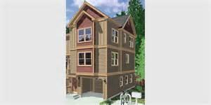 townhouse plans narrow lot narrow lot duplex house plans narrow and zero lot line