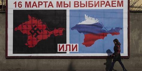 lade senza filo la crimea vota per l adesione alla russia veto di mosca