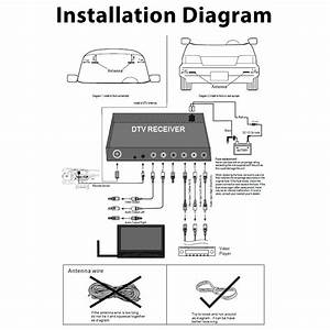 Stereo Installation Wiring Diagram