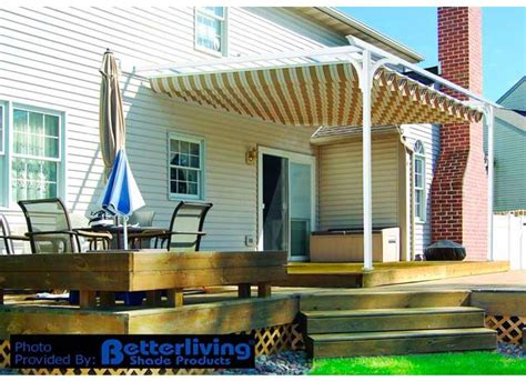 residential awnings ontario home barrie tent awning