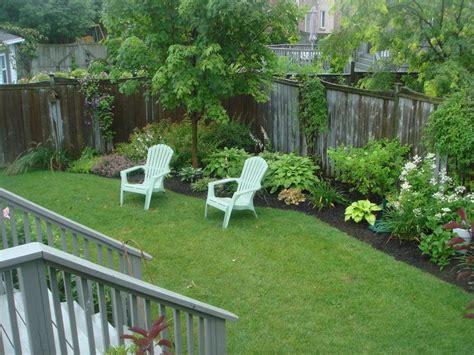 Garden, Backyard, Backyard