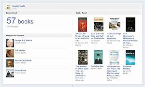 Goodreads Blog Post: Introducing Goodreads for Facebook ...