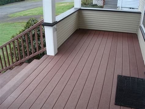 trex product review two decades of decking