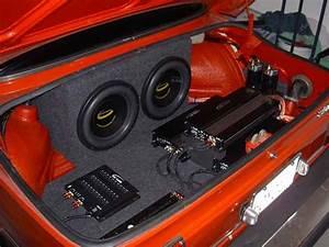 Marine Audio Range Making A Splash