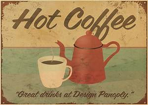 Vintage Posters For Kitchen - Home Design Ideas and Pictures