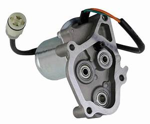 Power Shift Control Motor For Honda Trx450fe Trx 450