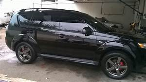 Upgrades Para Uma Outlander 3 0 V6 2009