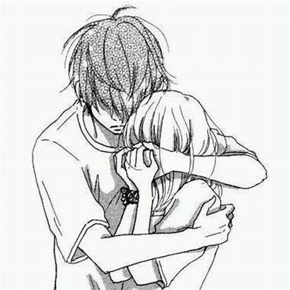 Crying Depressed Drawing Sad Anime Boy Getdrawings