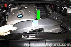 Bmw E90 Alternator Replacement