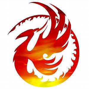 Logo Phoenix Bird - ClipArt Best
