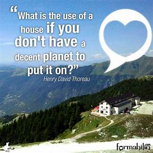 #sustainability... Onegreenplanet Quotes