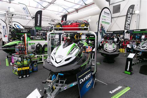 Boat Show Nsw 2017 by Newcastle Jet Ski Centre Receive National Top Kawasaki