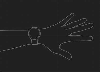 Galaxy Control Features Gesture August Detection Fall