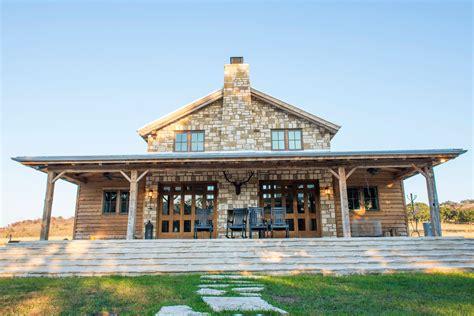 post  beam  stone homes joy studio design gallery