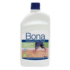 bona 32 oz high gloss hardwood floor polish wp510051002