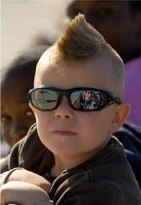 Mohawk Kids Hairstyles Boys