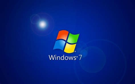 Hd Wallpapers Windows 7