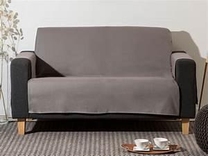 Protege Canape Chien : protege canape ~ Melissatoandfro.com Idées de Décoration