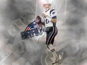 Tom Brady New England