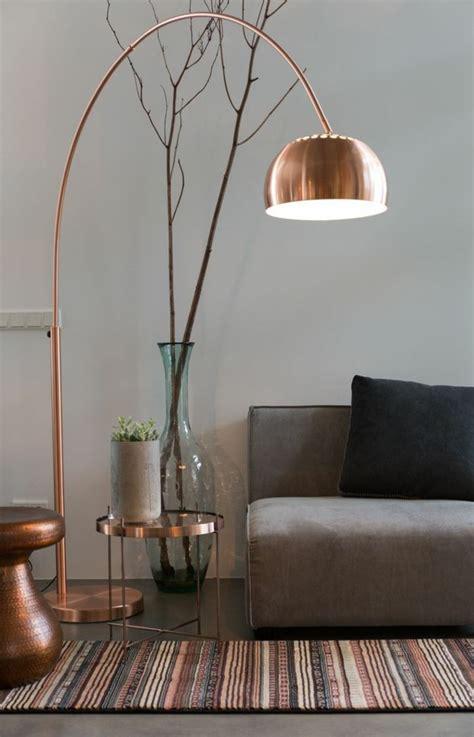 die besten  lampen wohnzimmer ideen auf pinterest