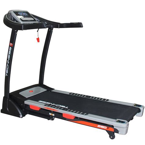 techness tapis de course techness t280 mp3 tapis de course tool fitness