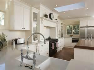 kitchen ideas with white appliances white kitchen cabinets with white appliances