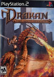 Drakan The Ancients39 Gates StrategyWiki The Video Game