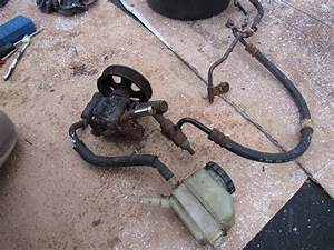 How A Power Steering Pump Works