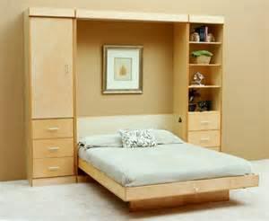 Murphy Bed Desk Ikea by Klappbetten 5 Praktische Und Platzsparende Einrichtungsideen