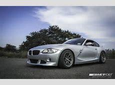 3002 tii's 07 BMW Z4 30si Retired BIMMERPOST Garage