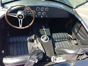 1965 SHELBY COBRA RE CREATION ROADSTER 178031