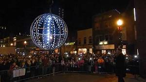 City of Knoxville New Year's Eve Countdown with Frank Murphy - YouTube