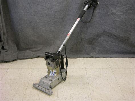 eddy multi purpose electric floor scraper tile remover