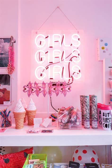 neon signs for home decor daring home decor neon lights for every room