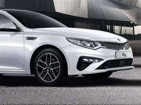 Kia Optima 2019 Facelift Especificaciones Renovacion 2018