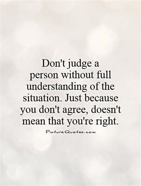 dont judge quotes dont judge sayings dont judge