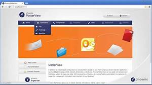 phoenix matterview for imanage youtube With imanage document management system