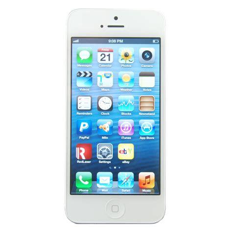 apple iphone 5 apple iphone 5 vs htc thunderbolt ebay