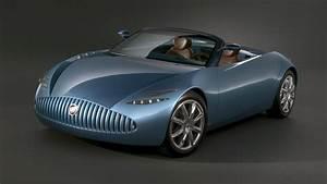 Wallpaper Buick Bengal, concept, Buick, classic cars