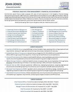 executive resume examples melbourne resumes With cfo resume examples