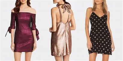 Party Holiday Dresses Christmas Chic